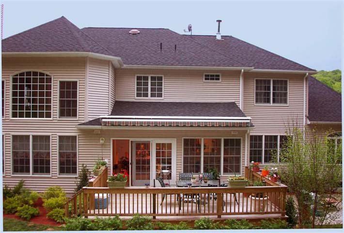 Awnings & Screens | Valiant Home Remodelers | Carteret NJ