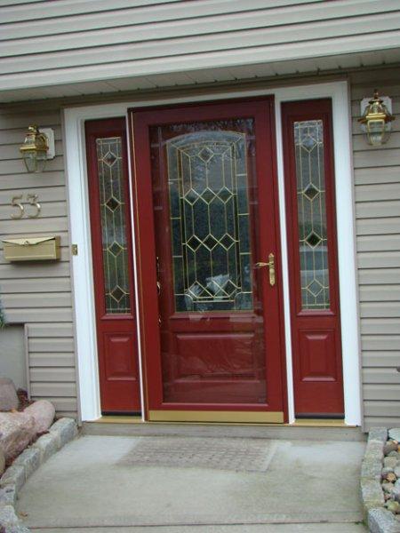 Doors Valiant Home Remodelers Carteret Nj