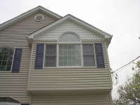vinyl siding woodbridge nj