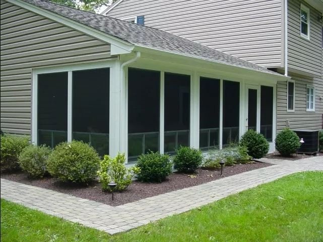 Sunrooms & Enclosures - Valiant Home Remodelers