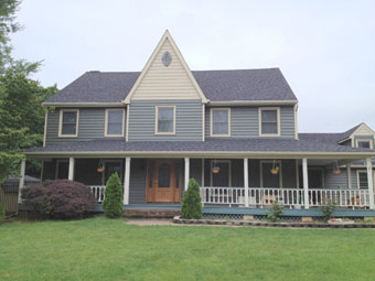Siding Valiant Home Remodelers Carteret Nj