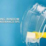 Spring Window Maintenance Tips