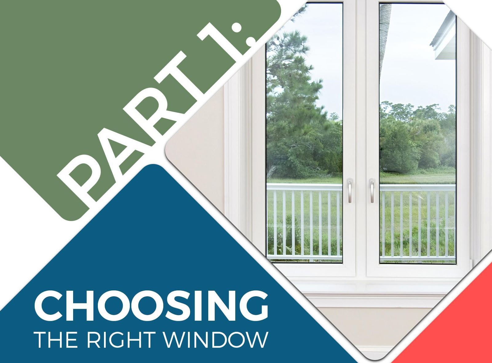 3 key ways to ensure successful window replacement part for Choosing replacement windows