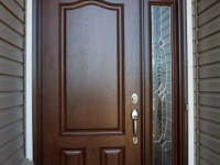 entry door eplacement