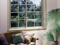 white interior two lite sliding window internal grids east brunswick nj