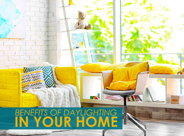 Daylighting in Your Home