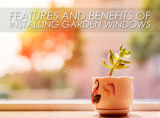 Installing Garden Windows