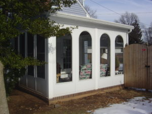 Patio Enclosures East Brunswick, NJ